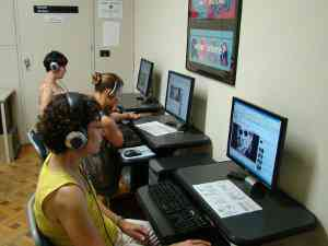 The Multimedia Room