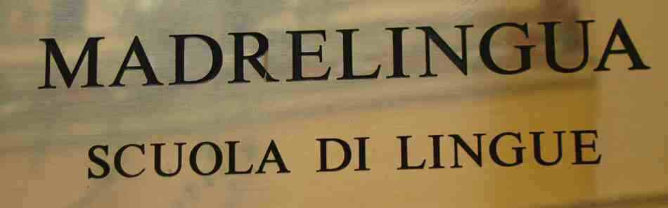 Madrelingua Italian Language School, Bologna