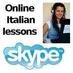 Learn Italian online with Skype Italian Lessons