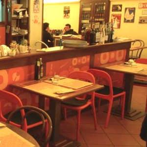 Osteria Bocca Buona, Bologna