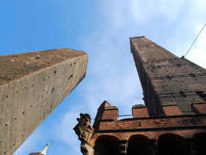 Bologna: City Of Towers