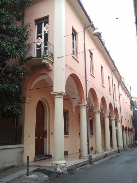 Madrelingua Italian School, Bologna